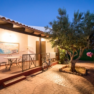 Resort Oasi Paradiso - San Vito Lo Capo